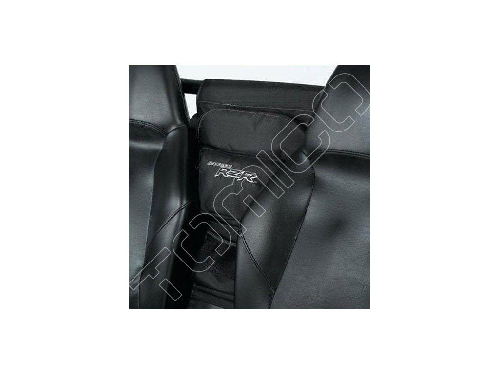 Originální taška Polaris mezi sedadla