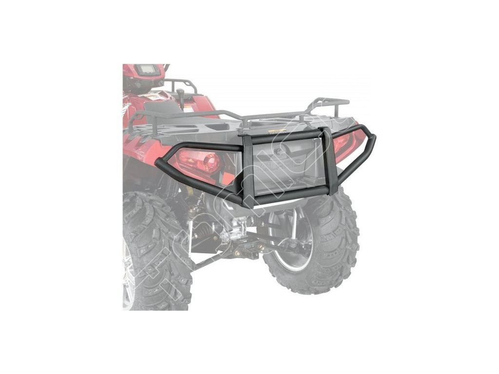 Zadní ochranný rám na Polaris Sportsman 550/850/1000XP