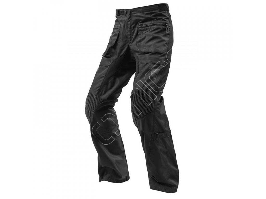 thor terrain black kalhoty