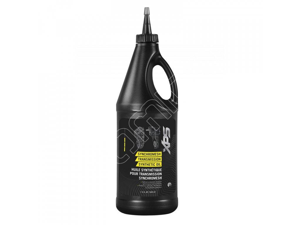 BRP převodový olej XPS 75W140 pro modely G2/G1