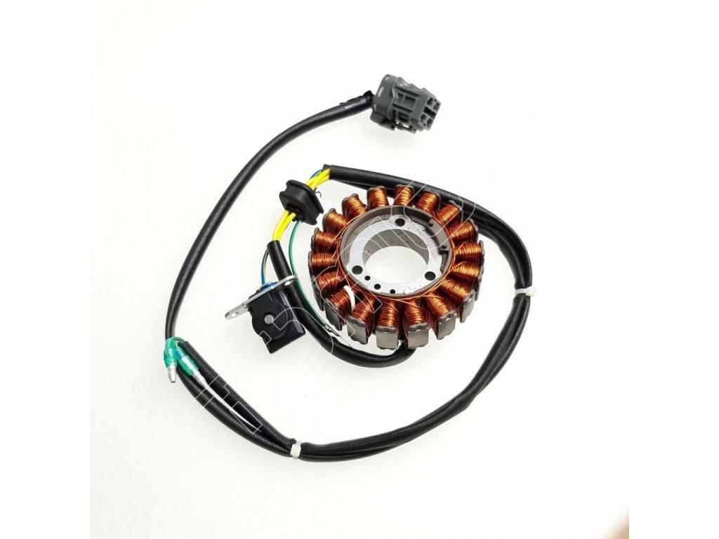 Magneto-stator na čtyřkolky Access Motor 250/300/400