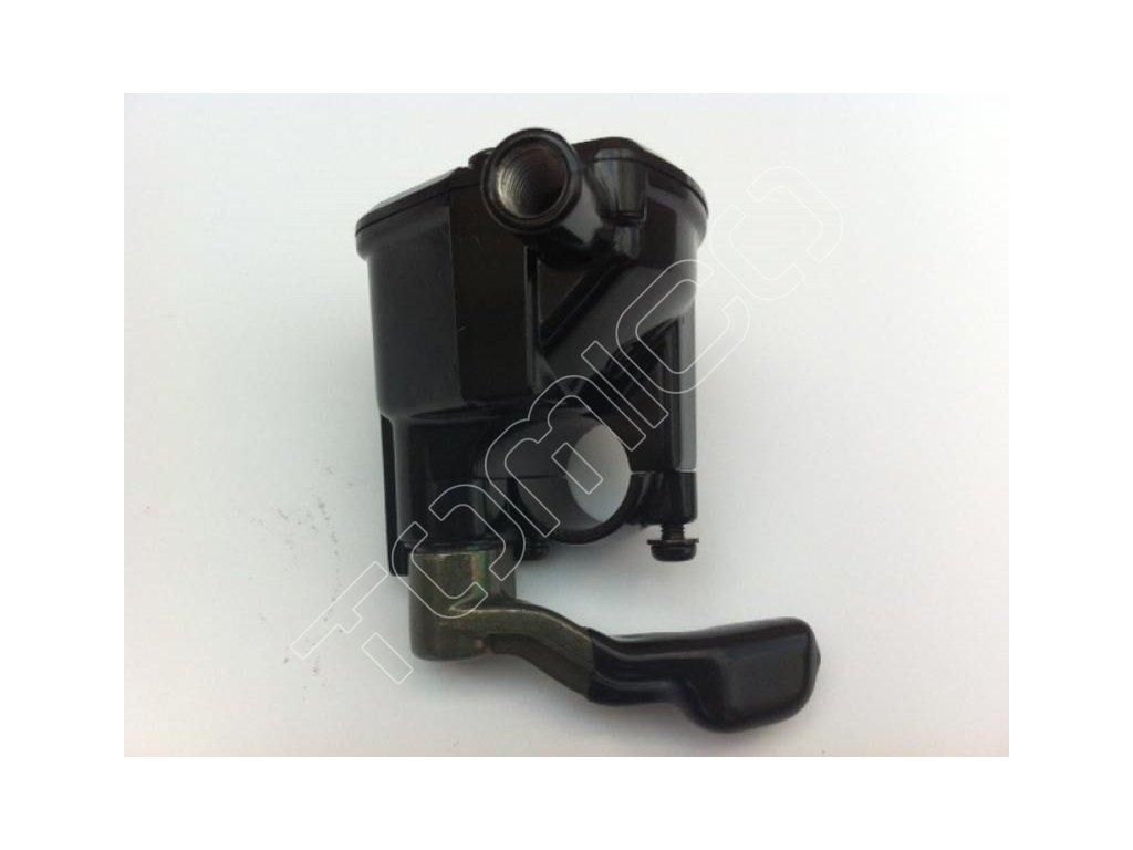 Plynová páčka Access Motor 250/300/400
