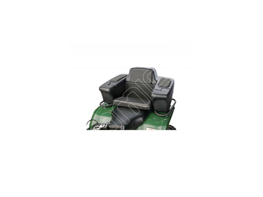 Zadní plastový box Moose Utility Deluxe ATV Lounger