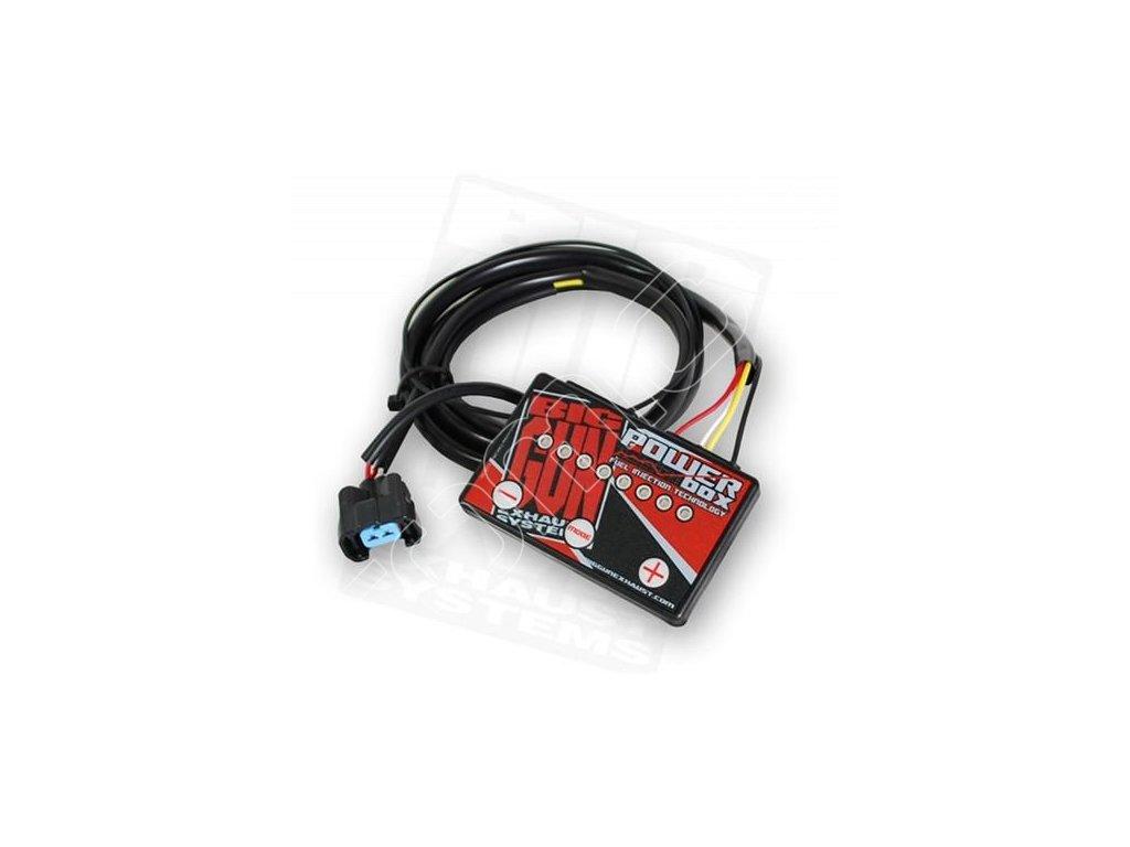 Programovací řídící jednotka na Polaris Sportsman/Scrambler XP 850