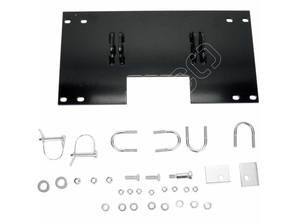 Adaptér k radlici Moose Utility na Suzuki KingQuad LTA 700/750