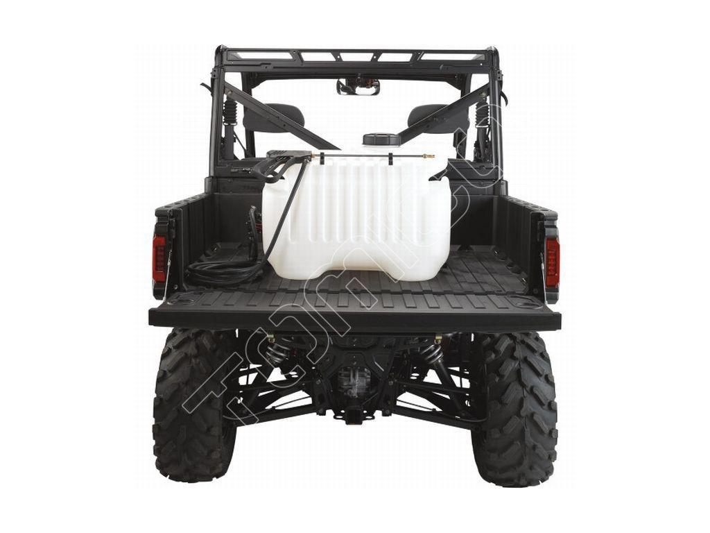 Postřikovač Moose Utility na UTV 151 litrů