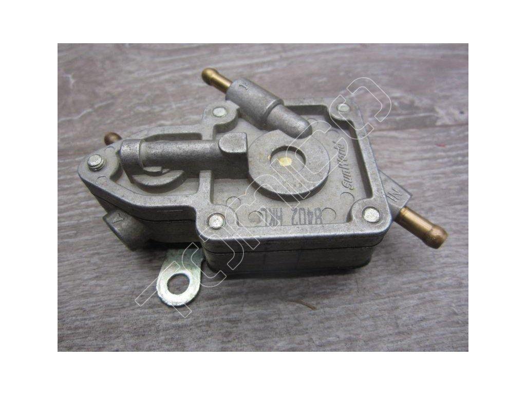 Benzínová pumpa TGB 550