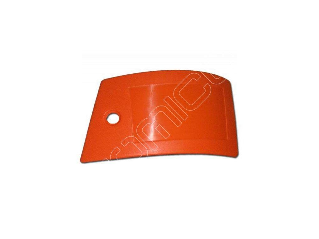 Kryt levé přední boční kapsy na TGB Blade 425/550