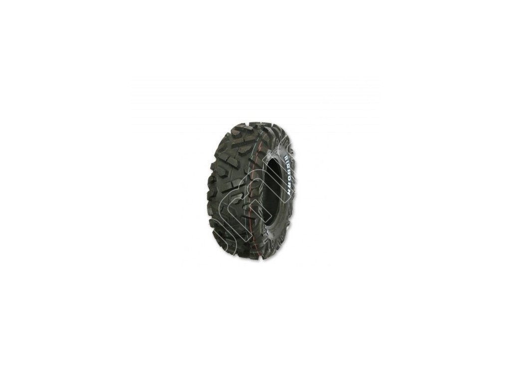 pneu na čtyřkolku Maxxis Bighorn M-917 25x8-12 6PR