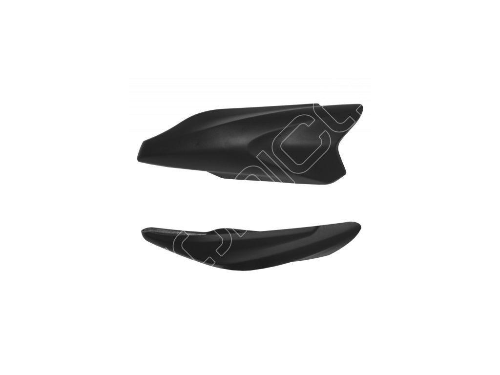 Plastový kryt rukou levá strana TGB Blade/Target 550
