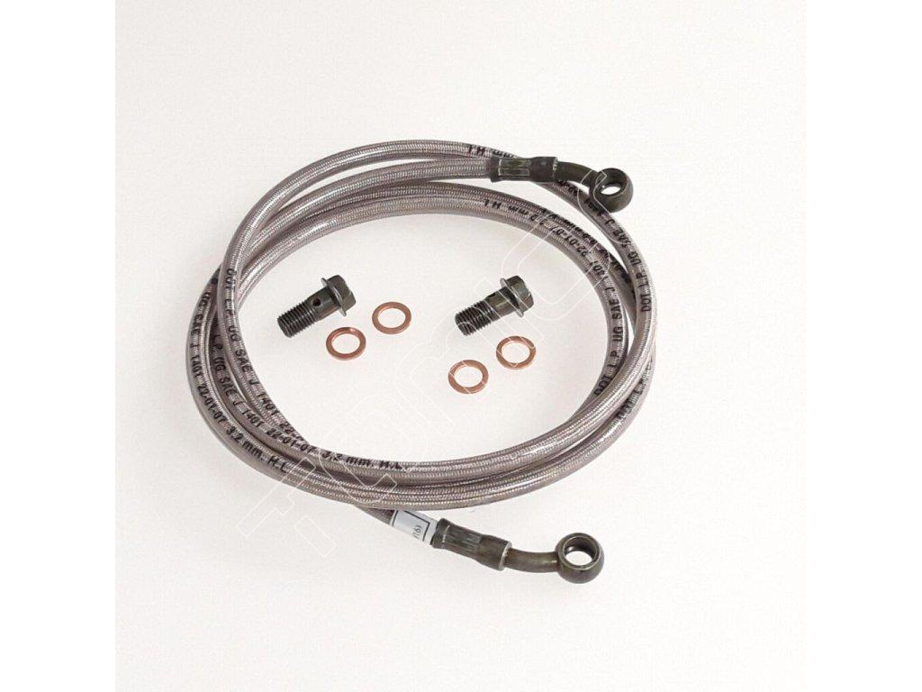 Brzdová hadice levé brzdové páčky TGB Blade 425/550