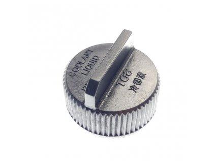 Víčko nádržky chladící kapaliny TGB Blade/Target 425/525/550