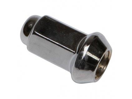 Matice na hliníková kola - konusová 10mm x 1,25mm