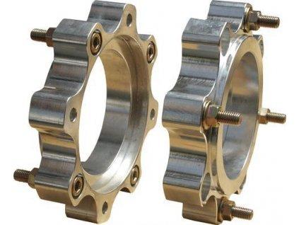 Rozšiřovací podložky Goldspeed 4/136 30mm