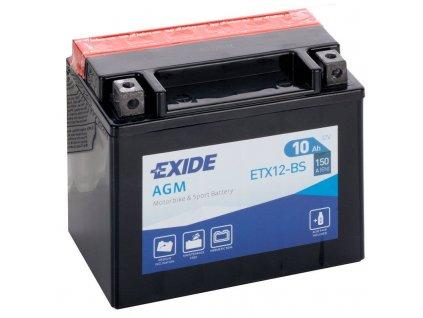 exide ytx12 bs