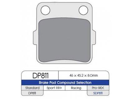 DP811