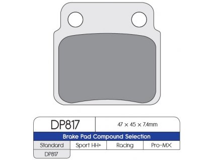 DP817