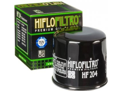 Olejový filtr HF204 na Yamaha YXZ 1000R
