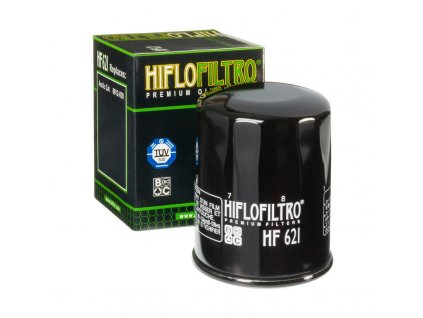 Olejový filtr HF621 pro čtyřkolky Arctic Cat