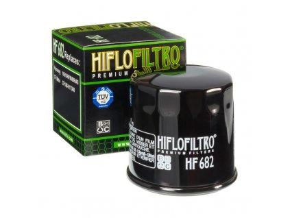 Olejový filtr HF682 pro CF-MOTO(Journeyman)