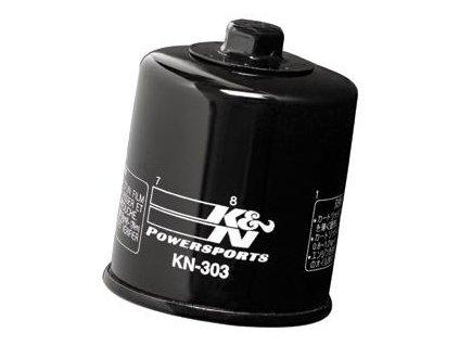 Olejový filtr na vodní skútr Yamaha WaveRunner