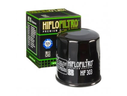 Olejový filtr HF138 na SMC Jumbo 700/720