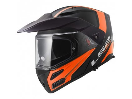 ff324 metro rapid matt black fluo orange 01