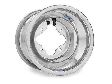 Hliníkový disk na čtyřkolku DWT A5 10x10 5+5 4/110