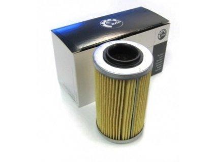 Originální olejový filtr na Can-Am Maverick X3