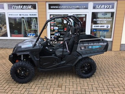 Journeyman Gladiator UTV 830 EFI
