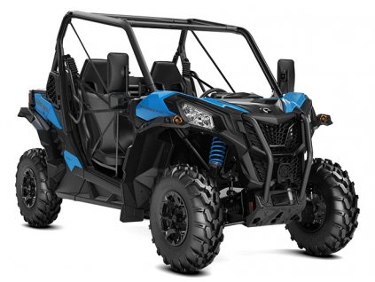 Can-Am Maverick Trail 800 DPS model 2019