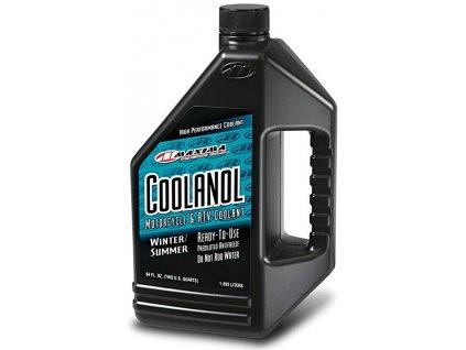 Chladící kapalina Maxima Coolanol 50/50 1,9l