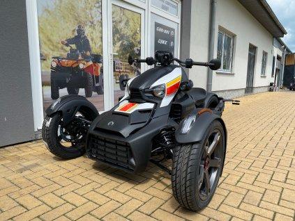 Can-Am Ryker 900 model 2022