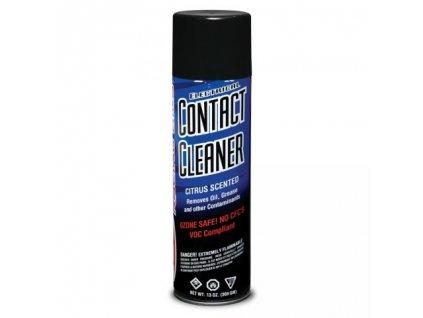 Čisticí prostředek pro čistění elektrických kontaktů Maxima 369g