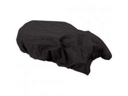 Potah sedla na čtyřkolku Yamaha Grizzly 700-černé barvy