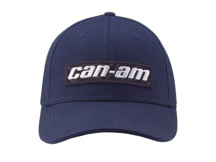 Kšiltovka Can-Am Classic-černá