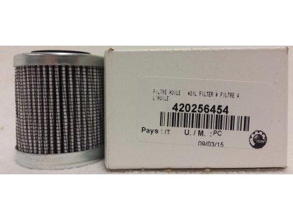 Olejový filtr do převodovky na Can-Am Spyder SE5