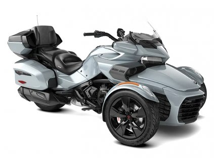 Can am spyder f3 ltd