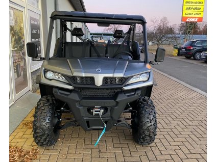 CF-Moto Gladiator UTV1000 EPS model 2021