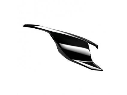 Classic panel - boční černé lesklé kryty na Can-Am Ryker