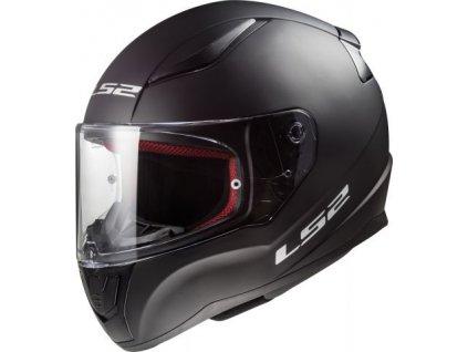 Integrální helma LS2 FF353 RAPID SOLID MATT BLACK
