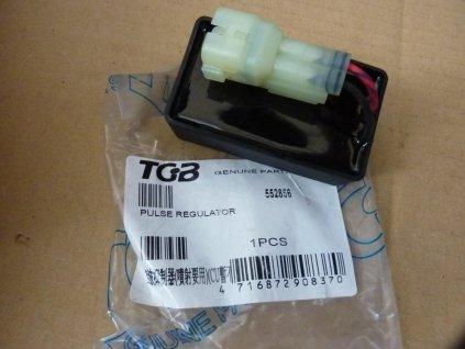 Kondenzátor na čtyřkolky TGB Blade/Target 425/550/600/1000