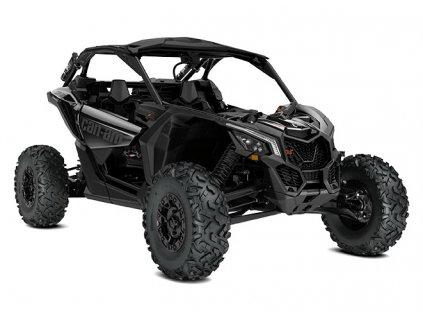X3 black