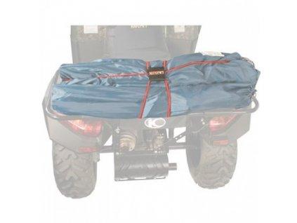 Pavouk Kolpin KOL95175 6ti ramenná síť na zavazadla