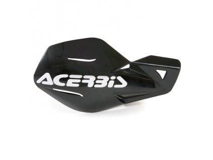 Chrániče páček Acerbis MX Uniko - černé