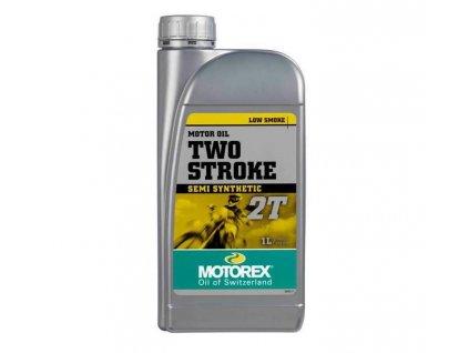 Olej Motorex Two Stroke 2T 1L