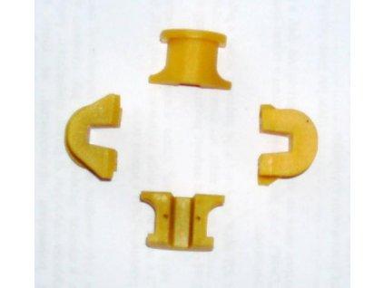 Vodítka variátoru na Gladiator X8/UTV830/Z8