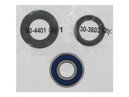 Ložiska tyče řízení čtyřkolek Yamaha