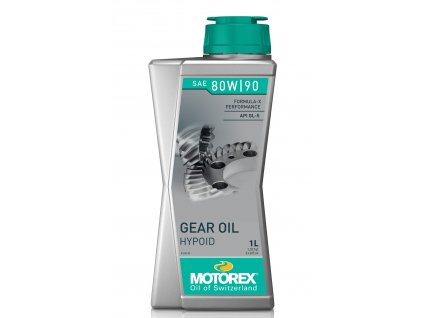 gear oil hypoid
