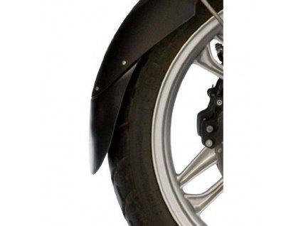 Prodloužení předního blatníku na BMW F650GS/ F800GS-černý